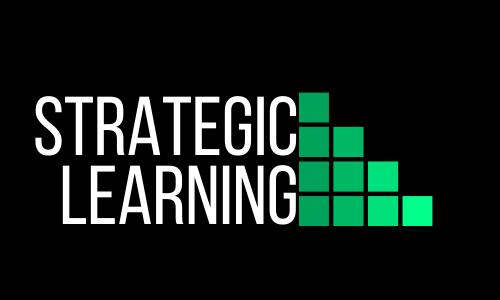 Skill2030「戦略的学習力」(Strategic Learning)